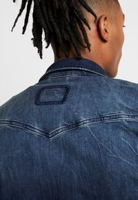 Tigha - FRED - Camisa - mid blue - 3