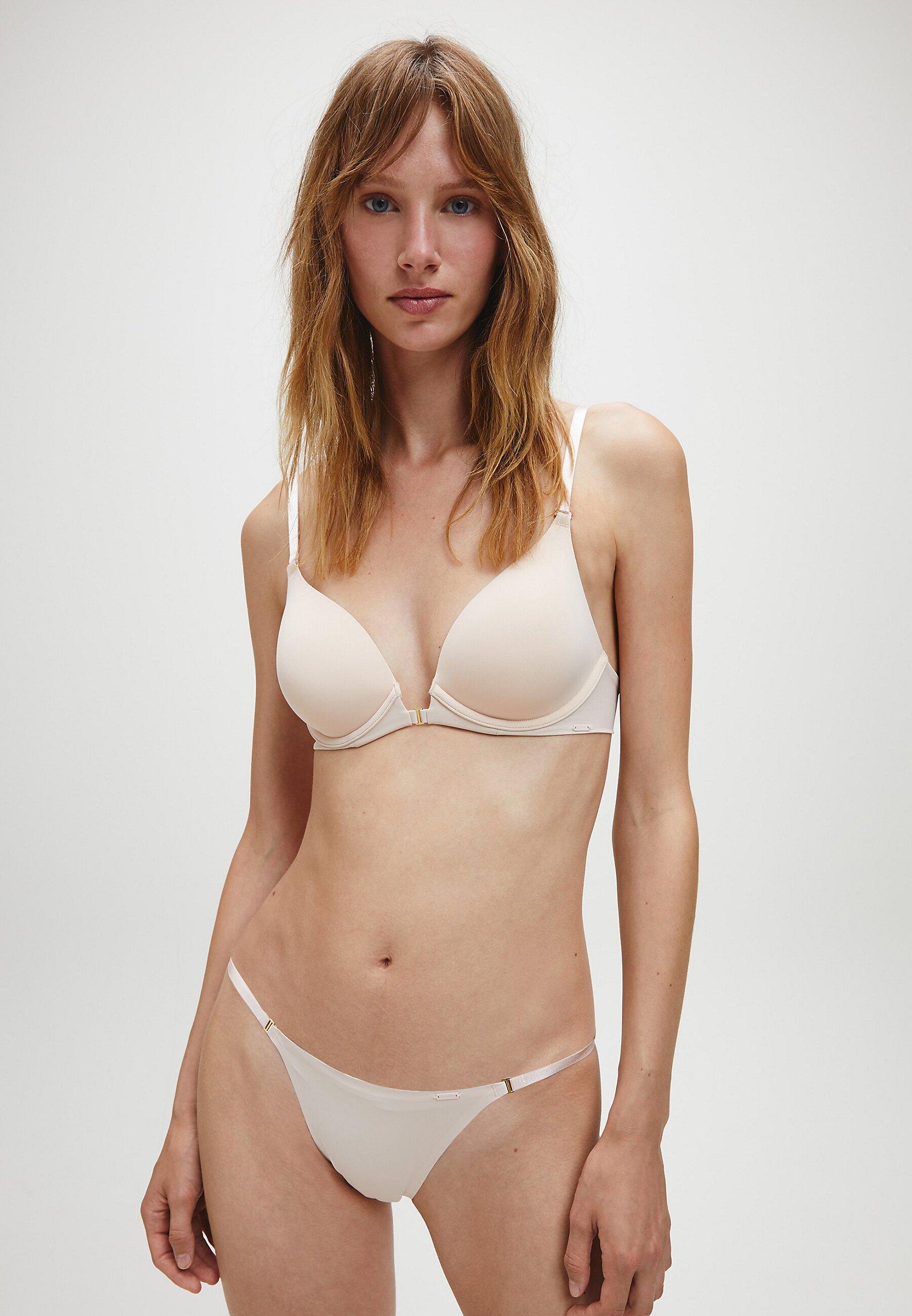 Femme LIGHTLY LINED PLUNGE - Soutien-gorge triangle