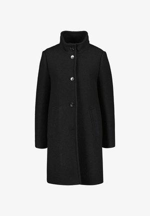 COHSANDY - Classic coat - schwarz