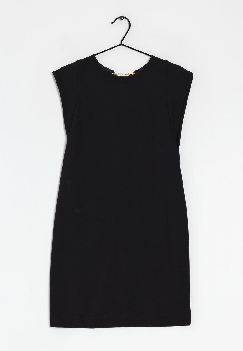 M Missoni - Day dress - black