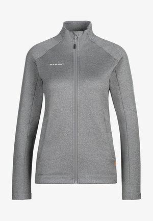 NAIR - Outdoor jacket - granit melange