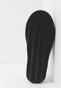 Jack & Jones - JFWDUDELY - Slippers - anthracite - 4