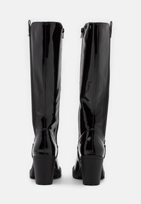 Anna Field - Platform boots - black - 3