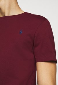 Polo Ralph Lauren - T-shirt basic - classic wine