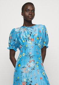 Lily & Lionel - ELIZABETH DRESS - Maxi dress - topaz - 3