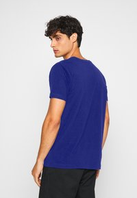 GANT - THE ORIGINAL - T-shirt - bas - crisp blue - 2