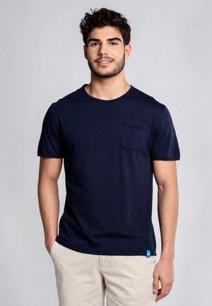 MARGARITA - T-shirt basique - blue