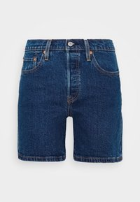 Levi's® - 501® MID THIGH - Jeans Shorts - charleston shadow - 3
