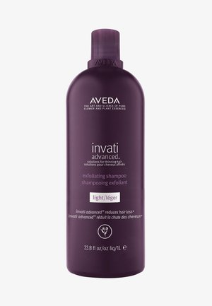 INVATI ADVANCED™ EXFOLIATING SHAMPOO LIGHT - Shampoo - -