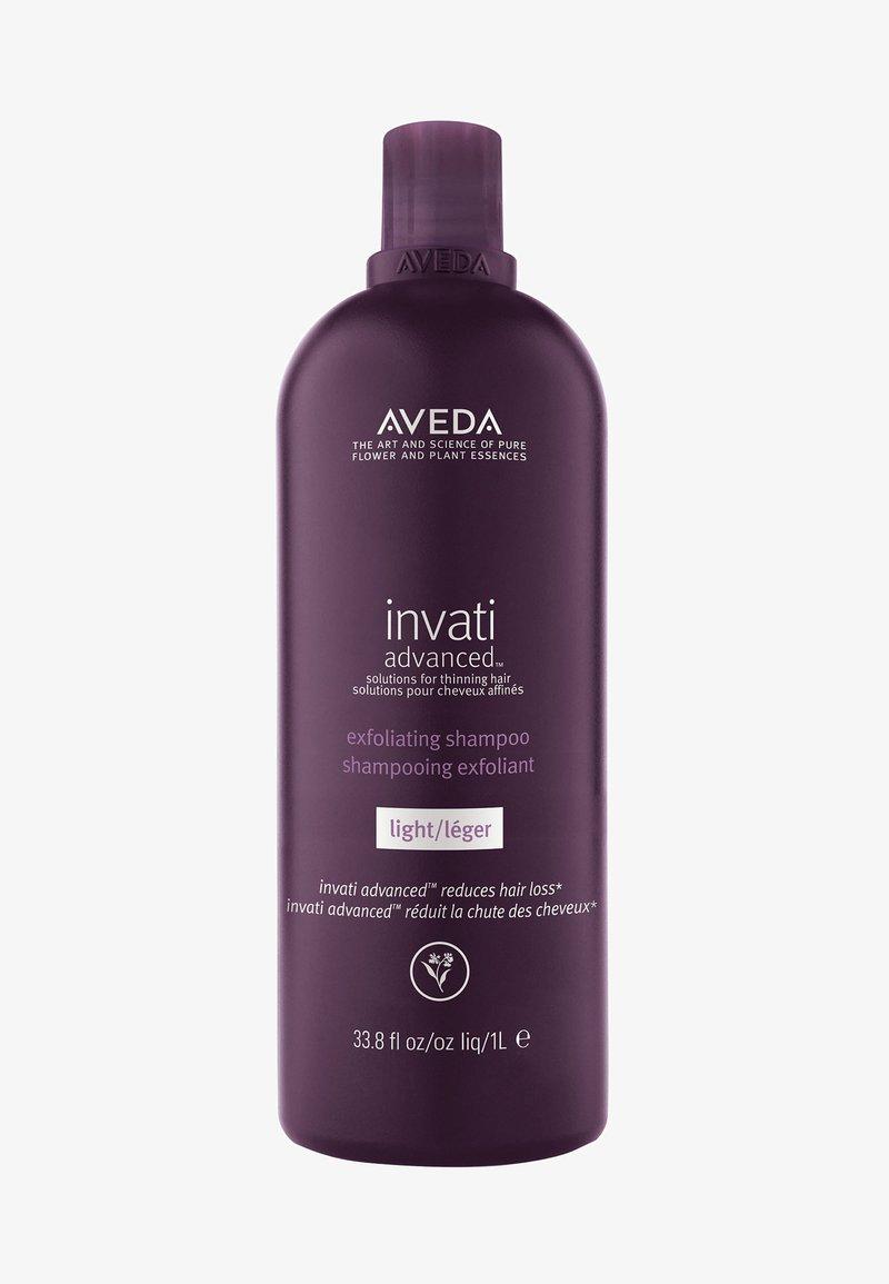 Aveda - INVATI ADVANCED™ EXFOLIATING SHAMPOO LIGHT - Shampoo - -