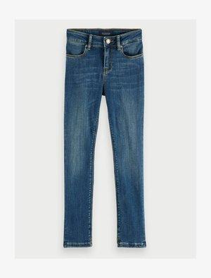Slim fit jeans - get ready