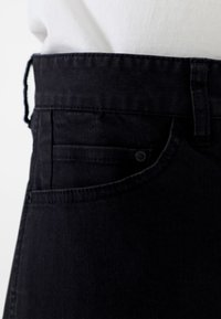 Scalpers - FIVE POCKETS PANTS - Trousers - navy - 5