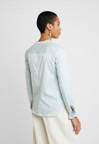 Mos Mosh - MATTIE  - Camisa - mint haze - 2