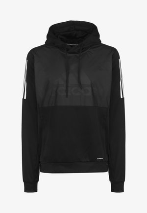 MUST HAVES AEROREADY  - Hoodie - black