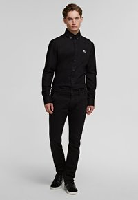 KARL LAGERFELD - Koszula - black - 1