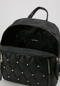 Spiral Bags - CARNABY - Rucksack - black - 4
