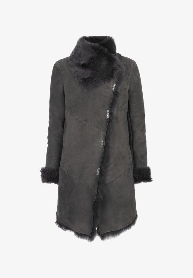 TOMIS  - Winter coat - storm grey