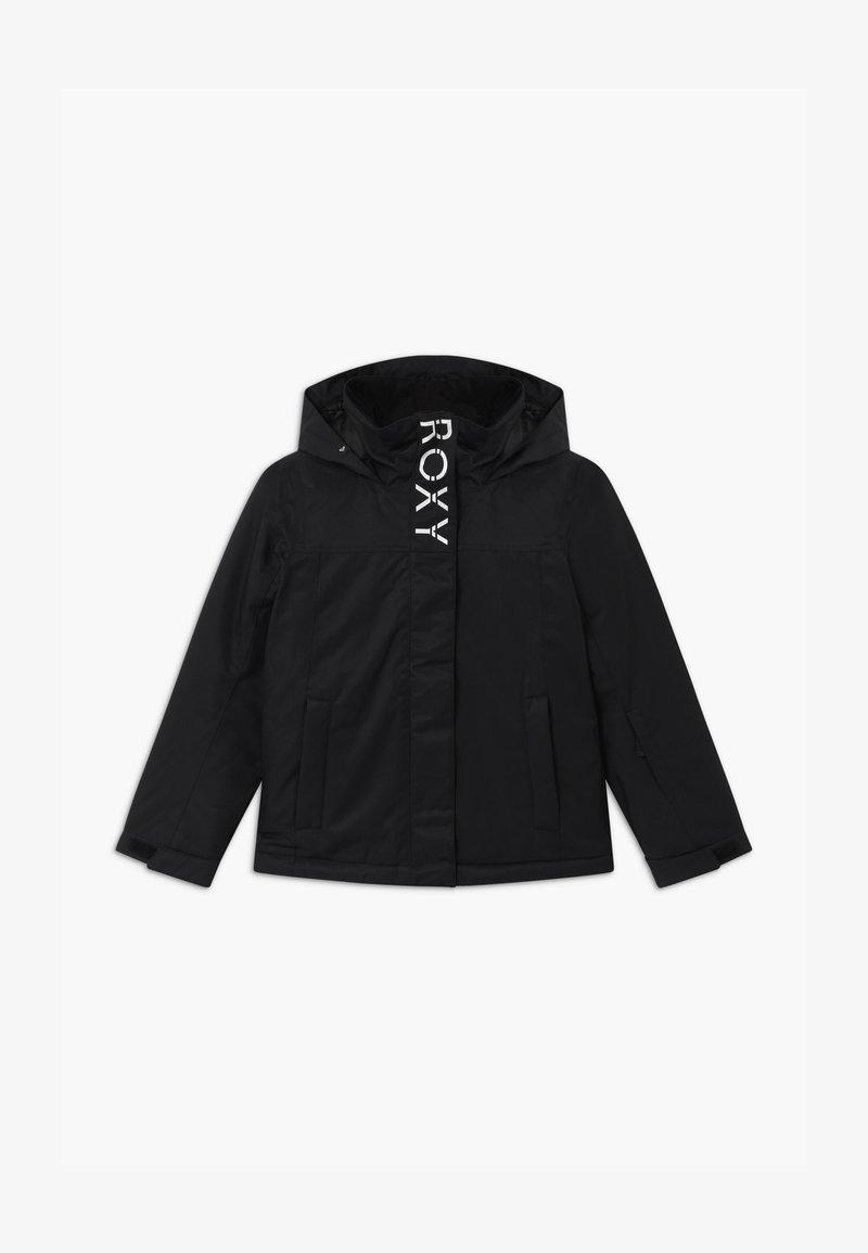 Roxy - GALAXY GIRL - Snowboardjas - true black