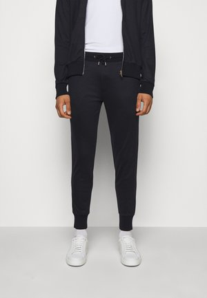 GENTS SEAM JOGGER - Jogginghose - navy