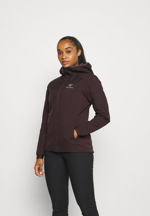 ATOM WOMENS - Outdoor jacket - phantasm