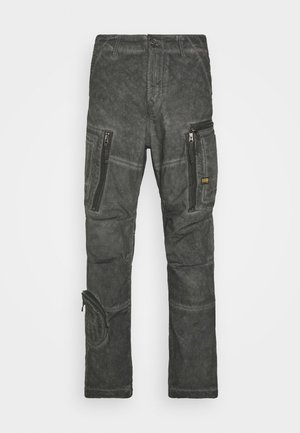 ARRIS STRAIGHT TAPERED - Cargobyxor - black
