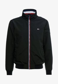 Tommy Jeans - ESSENTIAL JACKET - Giacca leggera - black - 3