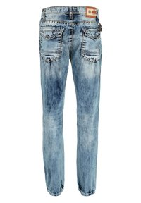 Cipo & Baxx - Slim fit jeans - ijsblauw - 7