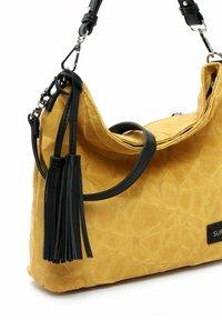 SURI FREY - KIMMY - Handbag - yellow - 4