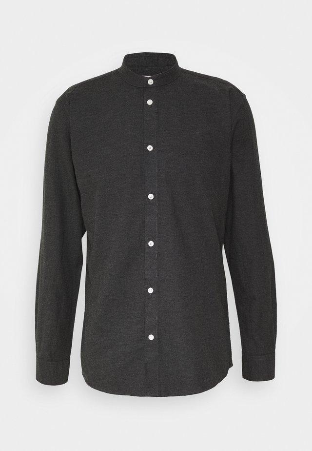 ANHOLT - Skjorter - carbon melange