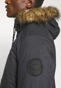 Jack & Jones - Winter coat - dark grey melange - 6