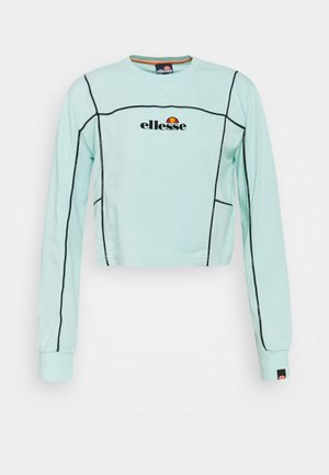 STELLERI - Longsleeve - light blue