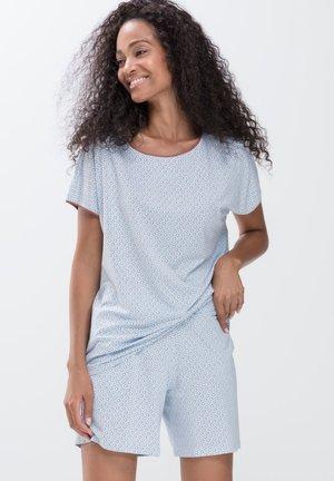 Pyjama bottoms - air blue