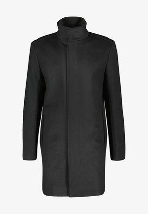 MAYER - Classic coat - schwarz