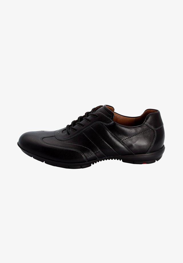 AUBRY - Sneakers basse - schwarz