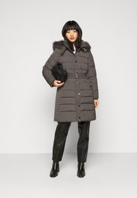 Wallis Petite - LEYLA - Winter coat - mink - 1