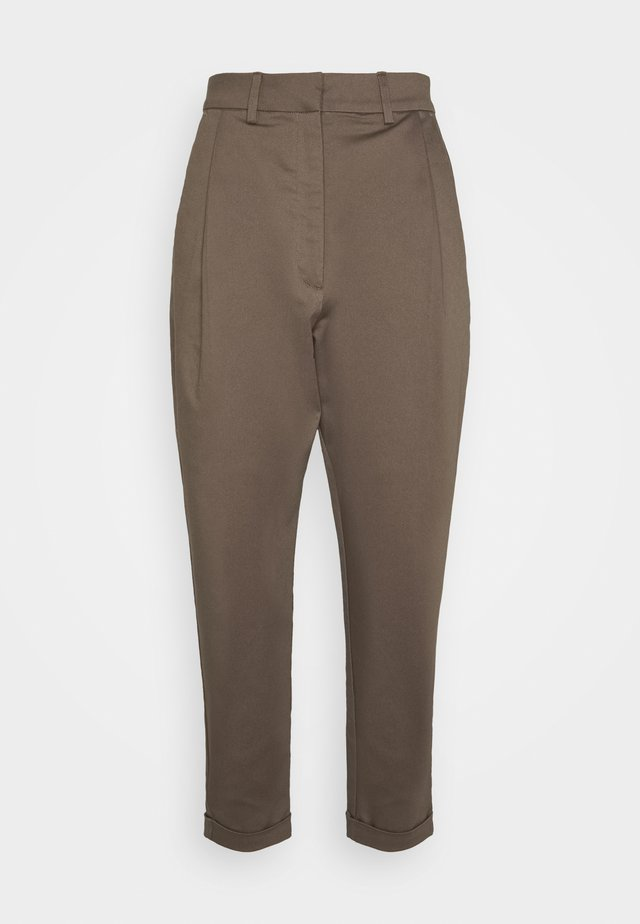 Chinos - major brown