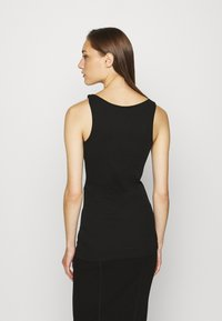 Guess - MYRELLA  - Top - jet black - 2