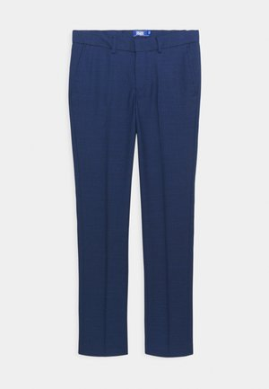 JPRSOLARIS - Trousers - medieval blue