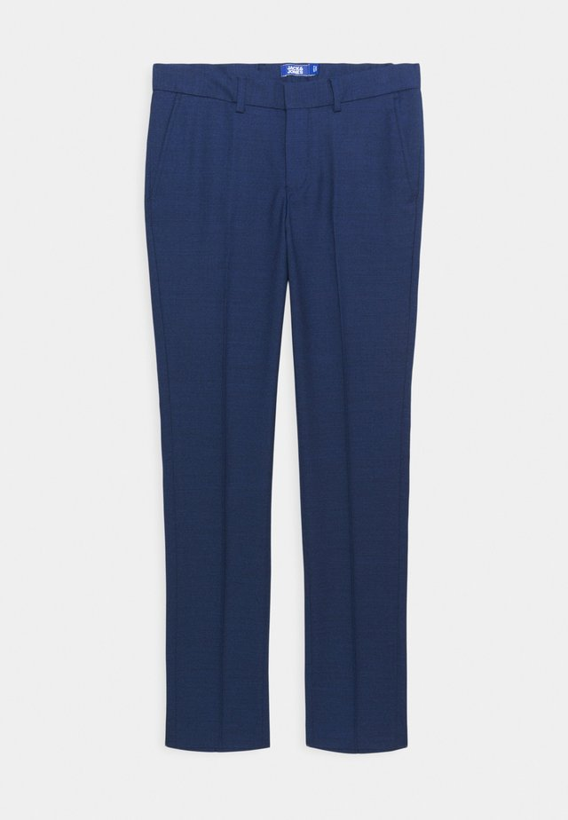 JPRSOLARIS - Pantaloni - medieval blue