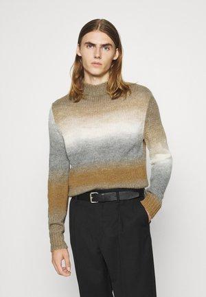 ZAYN - Pullover - braun