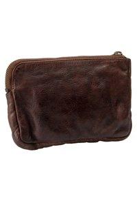MONTANA - LAUREL - Wallet - brown - 2