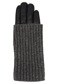 Vero Moda - VMMIE GLOVES - Fingerhandschuh - black - 1