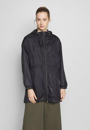 HUHMARI - Outdoor jacket - black
