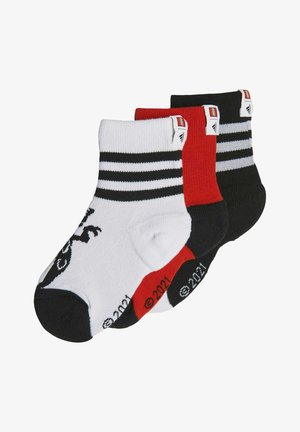 LEGO NINJAGO 3P - Sports socks - white