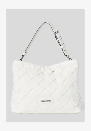Shopping Bag - white