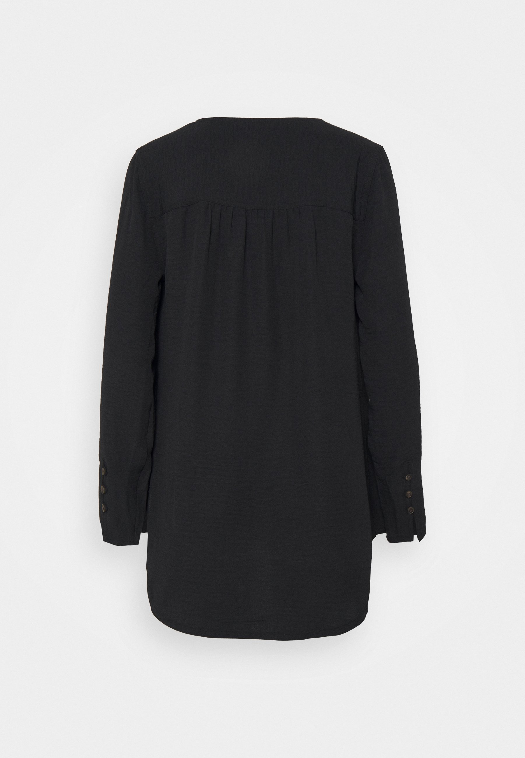 Femme V NECK LONGLINE - Blouse