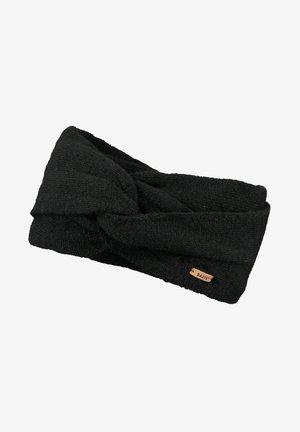 WITZIA ONE SIZE EINFARBIG - Ear warmers - schwarz