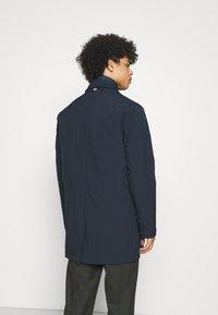 Matinique - PHILMAN  - Classic coat - dark navy - 2