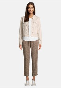 Betty & Co - Denim jacket - grau - 1