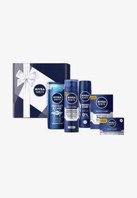 GIFTING SET NIVEA MEN PROTECT & CARE - Shaving set - -